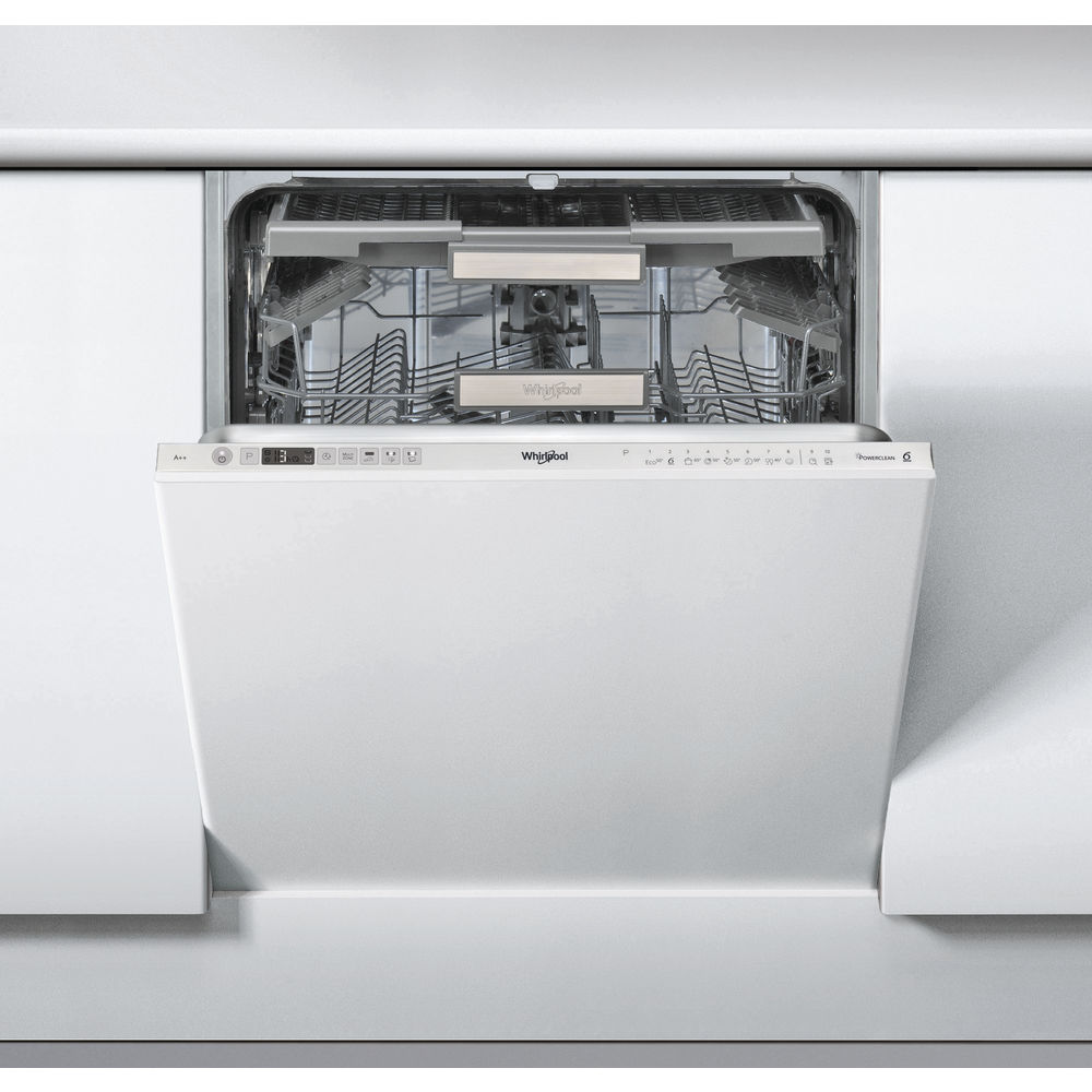lave vaisselle integrable whirlpool