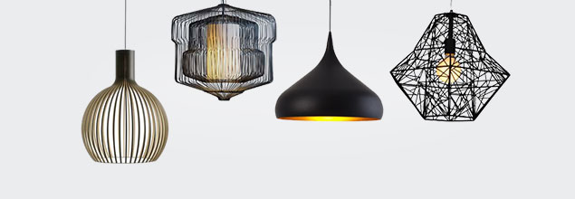 luminaire laurie