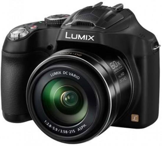 lumix fz72