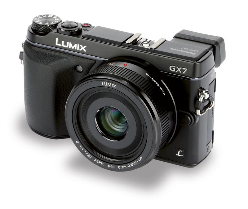 lumix gx7