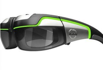 lunette réalité augmentée