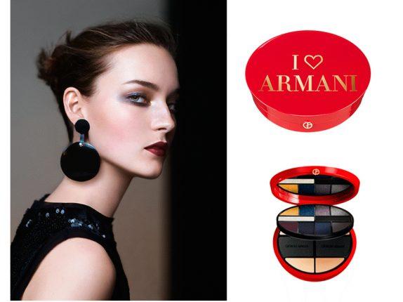 maquillage armani