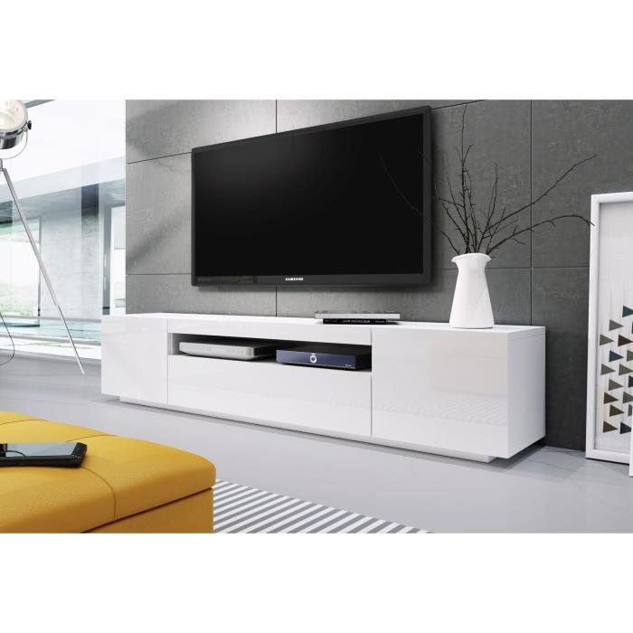 meuble banc tv