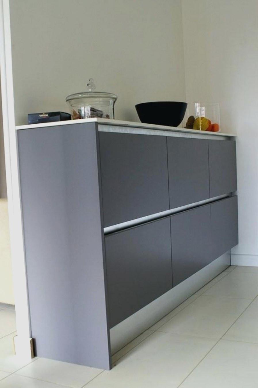 meuble cuisine petite profondeur