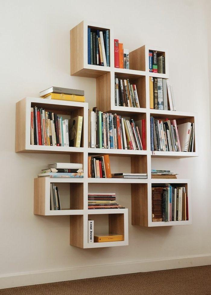 meuble pour livre