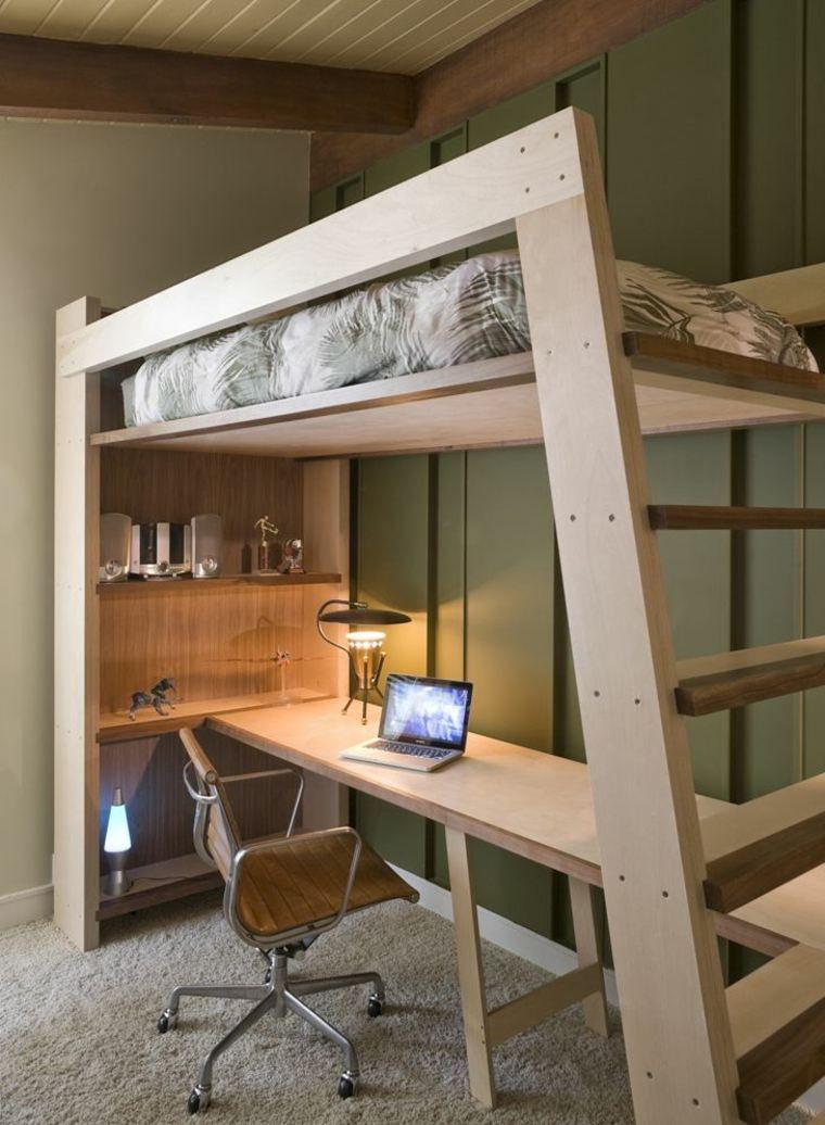 mezzanine bureau