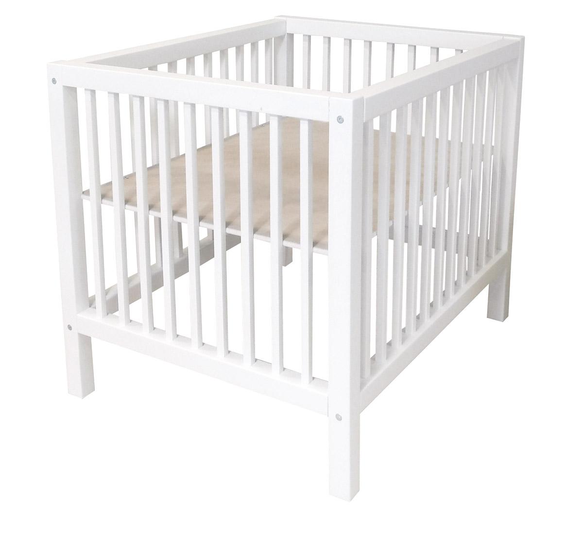 mini parc bébé