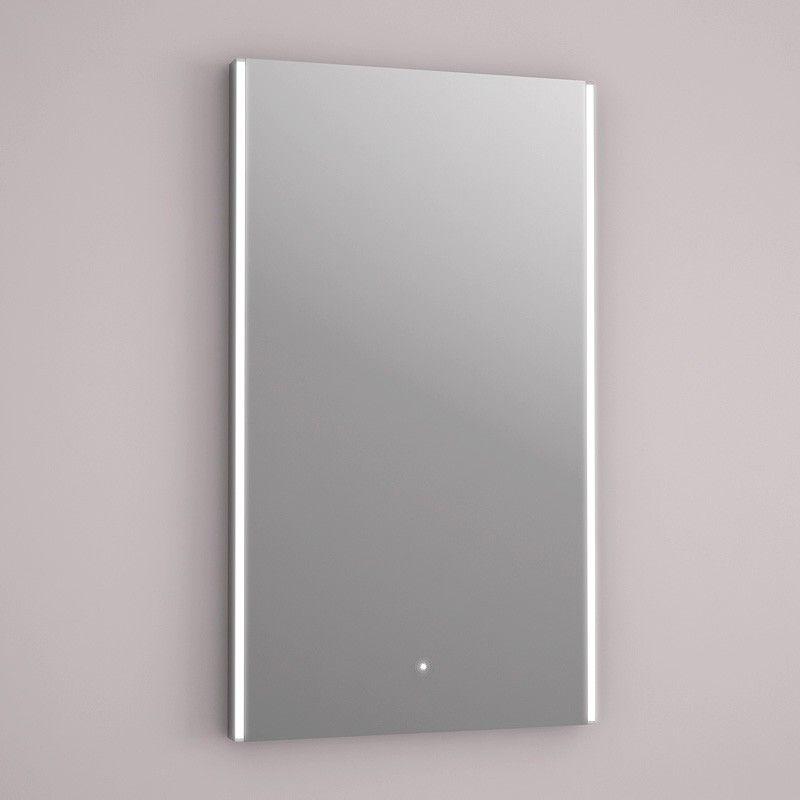 miroir éclairant