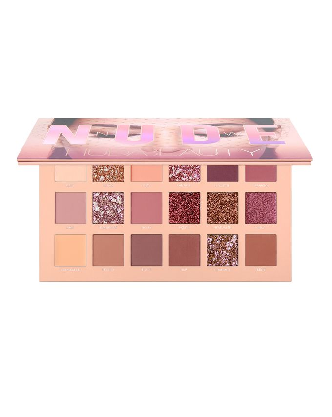 nouvelle palette huda beauty