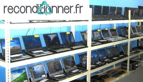 ordinateur reconditionné