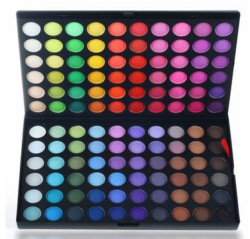 palette maquillage professionnel