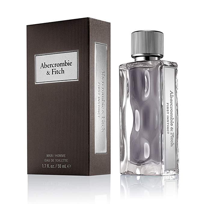 parfum abercrombie homme