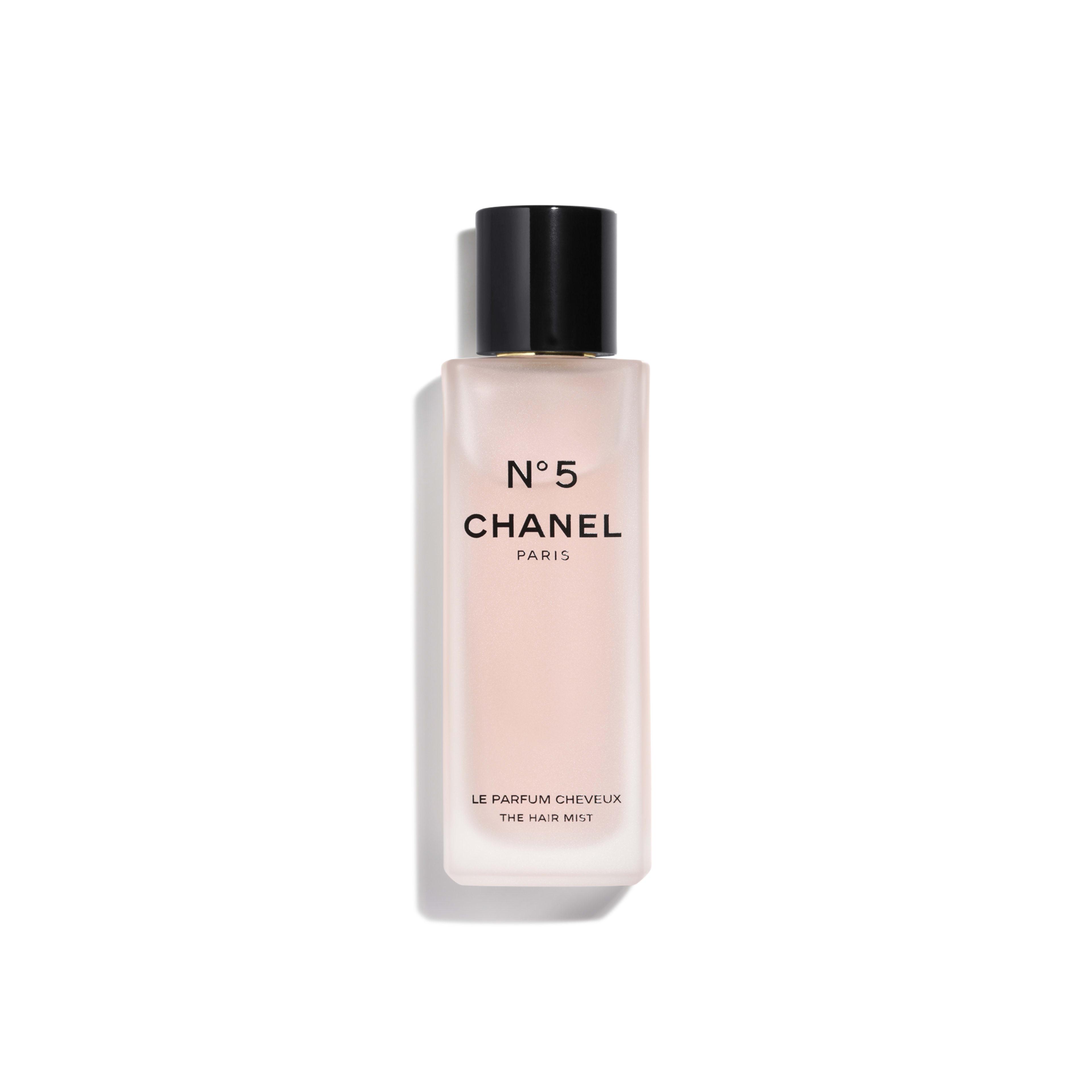 parfum cheveux chanel 5