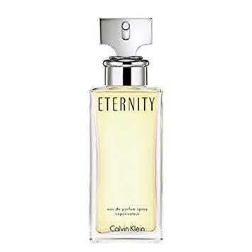 parfum eternity femme