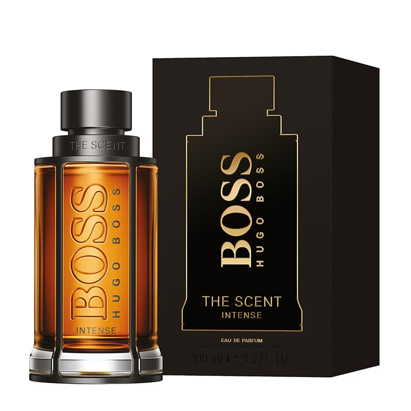parfum hugo boss 100ml