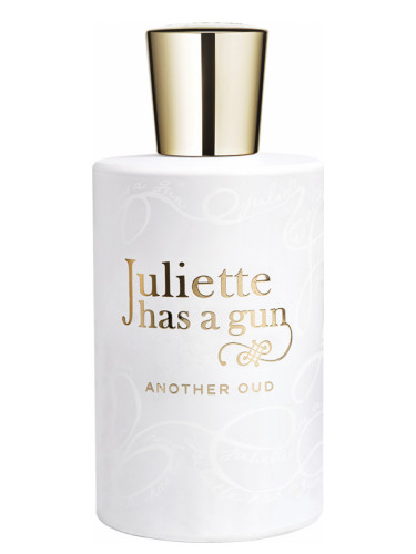 parfum juliette has a gun