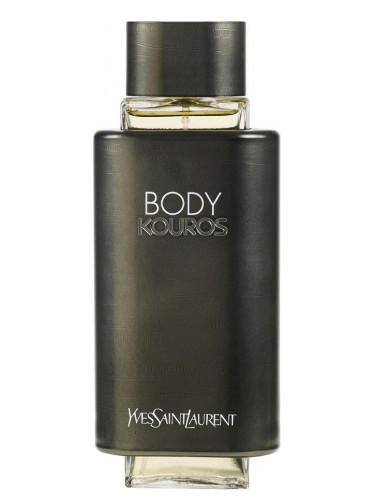 parfum kouros body