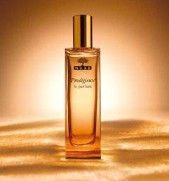 parfum prodigieux nuxe