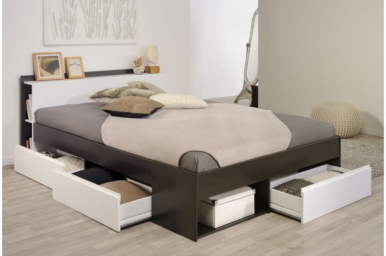 petit lit 2 places