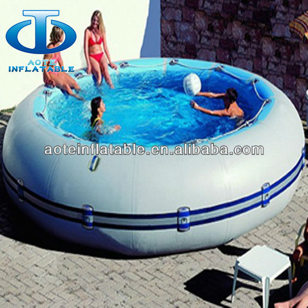 piscine gonflable adulte