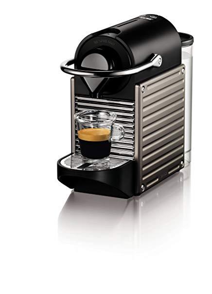 pixie nespresso