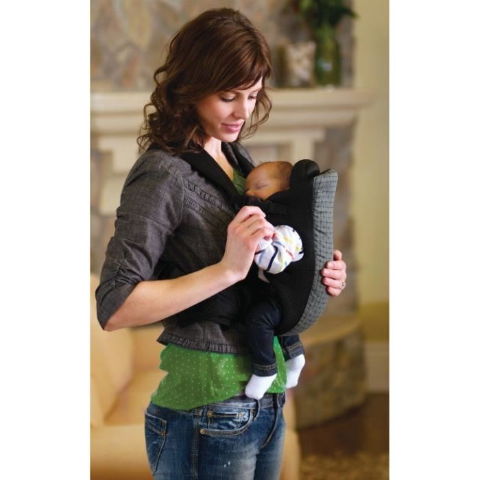 porte bébé 1 mois