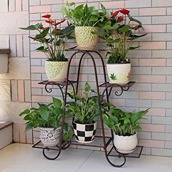 porte plante exterieur