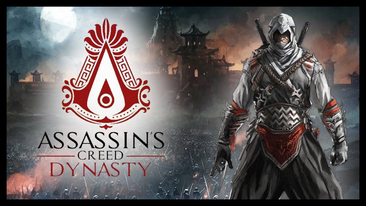 prochain assassin's creed