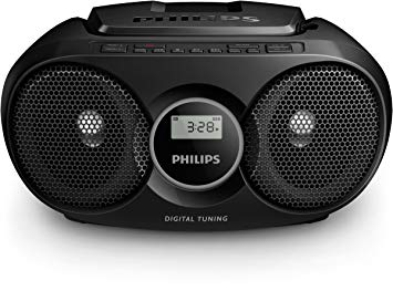 radio cd philips