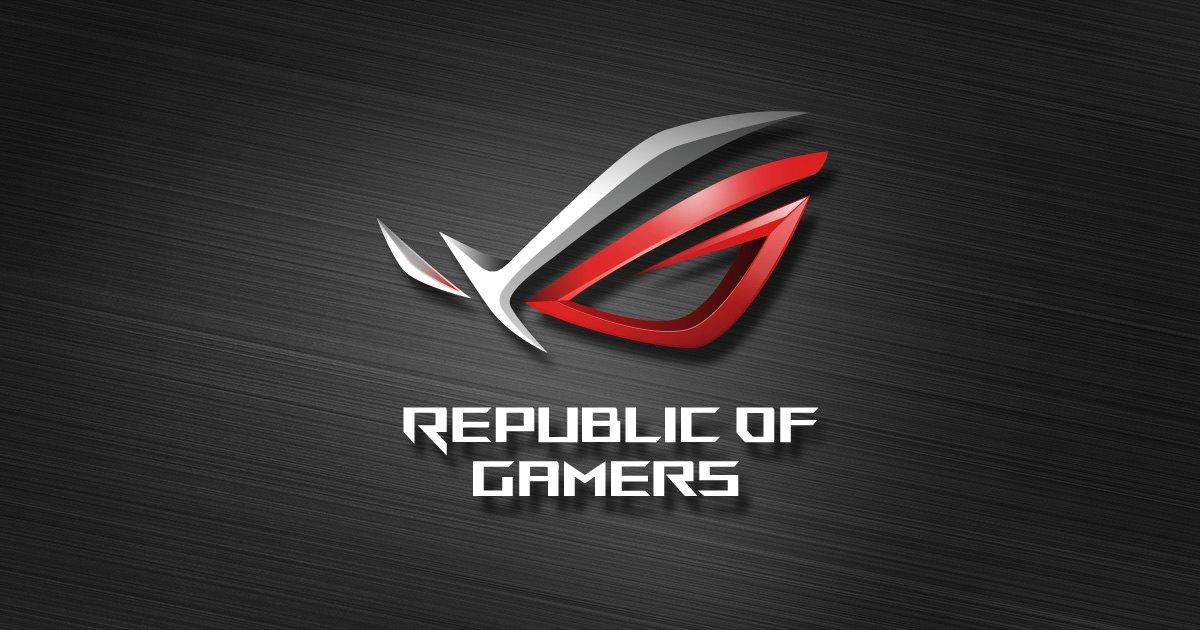 republic of gamer