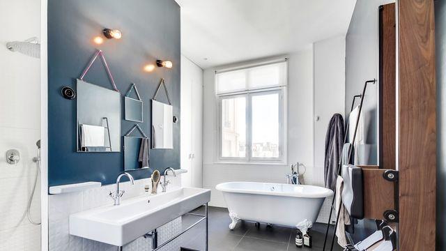 salle de bain inspiration