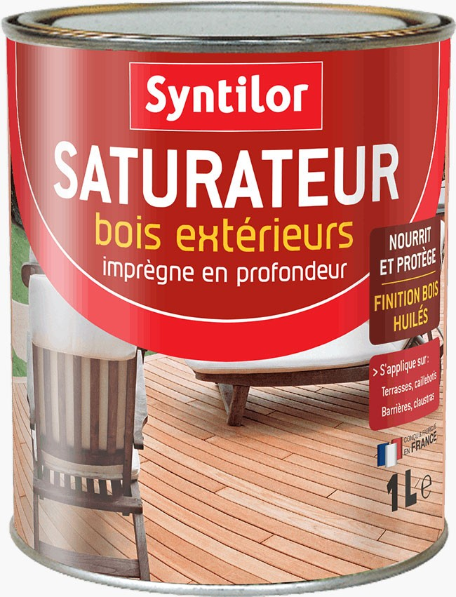 saturateur