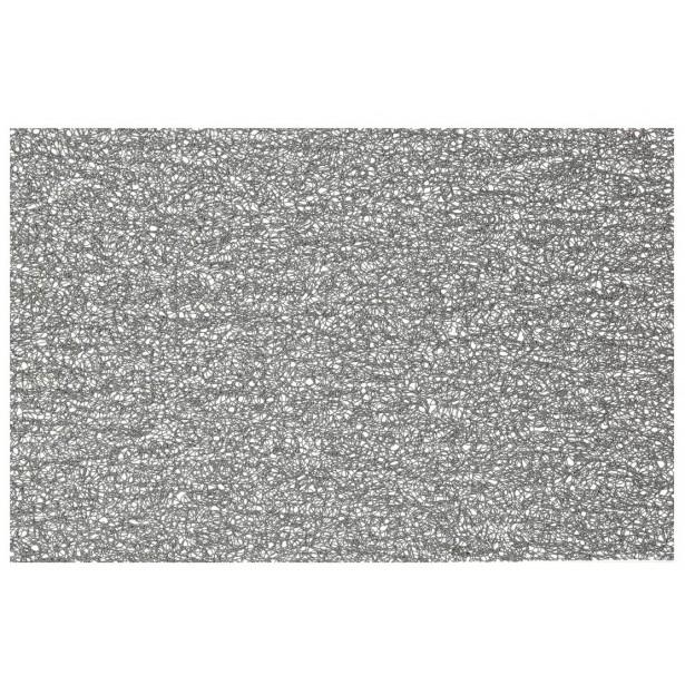 set de table gris