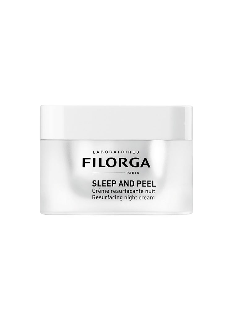 sleep and peel filorga