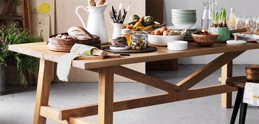 table a manger cuisine