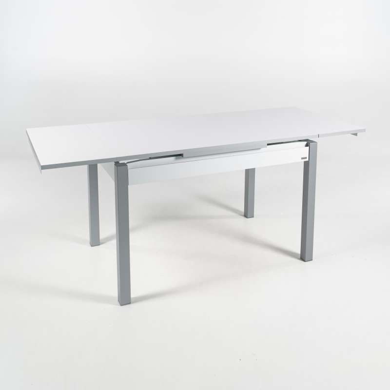 table de cuisine extensible