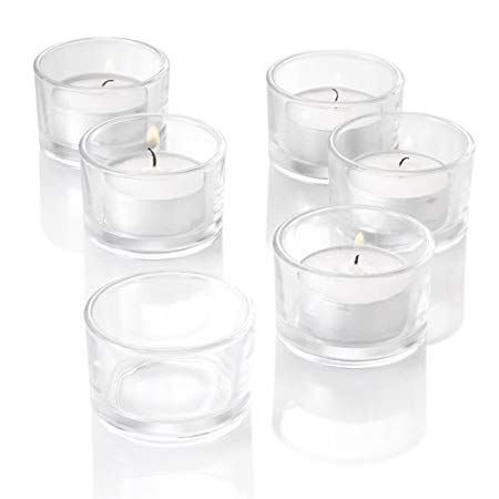 tea candle holders
