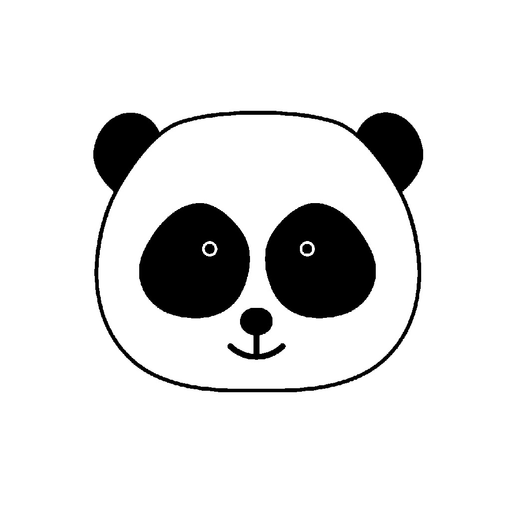 tete panda
