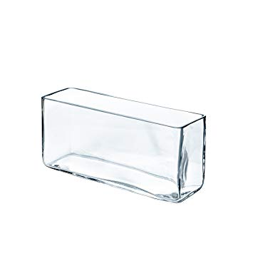 vase rectangulaire
