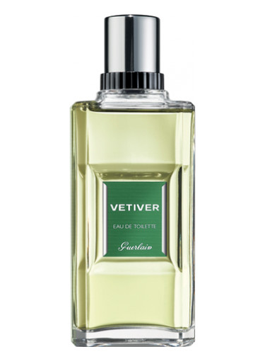 vetiver parfum