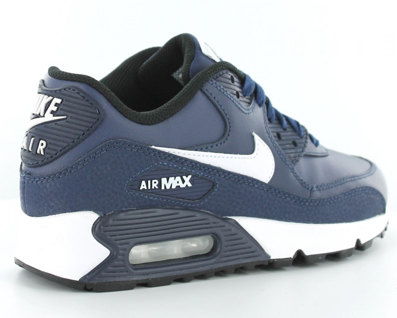 air max bleu