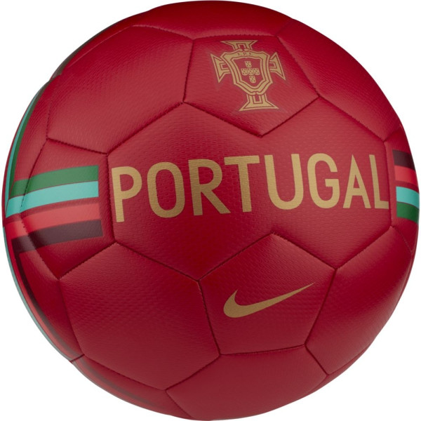ballon de foot portugal