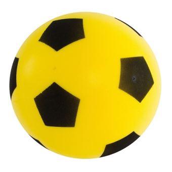 ballon foot mousse