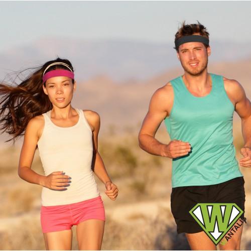 bandeau running
