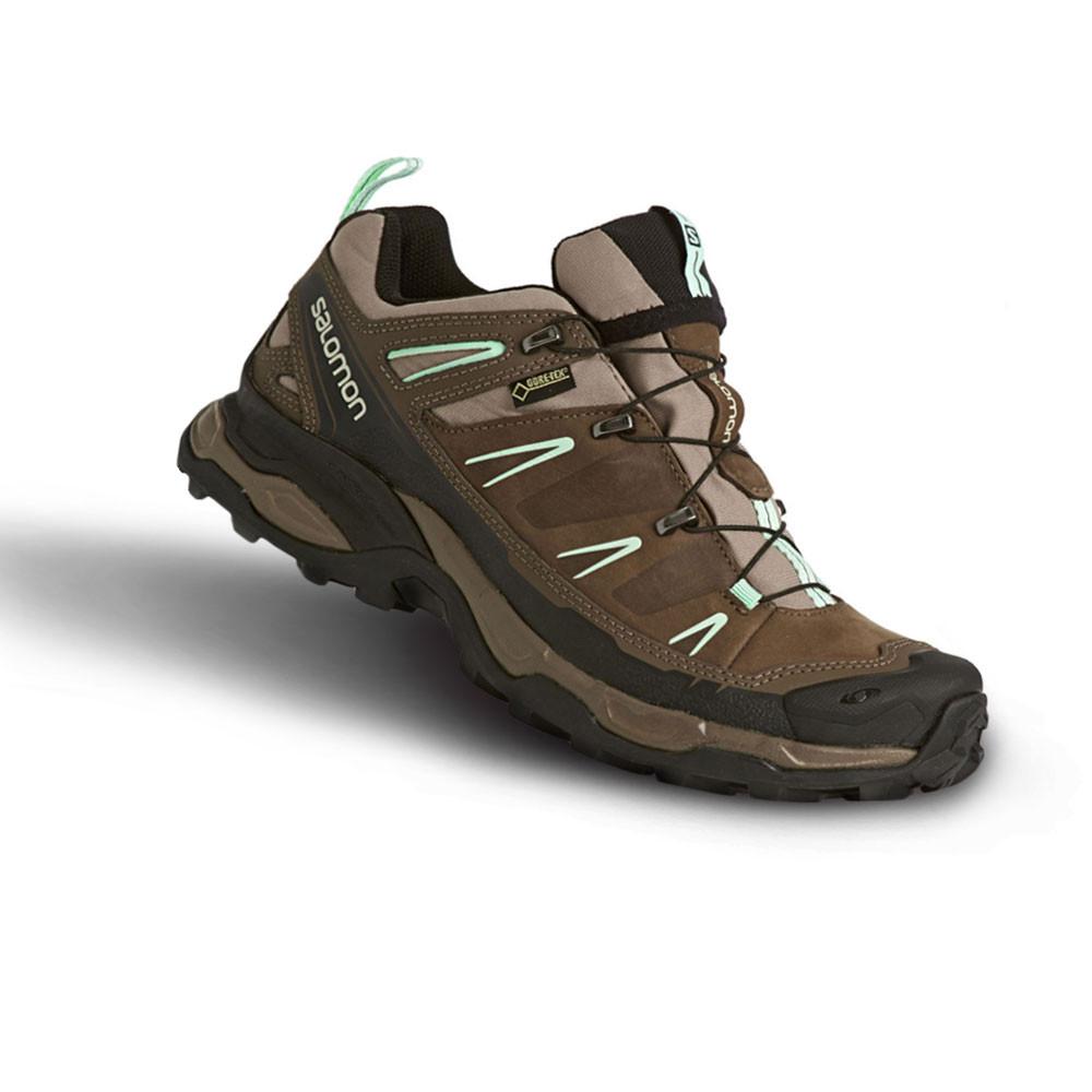 bonne chaussure de marche