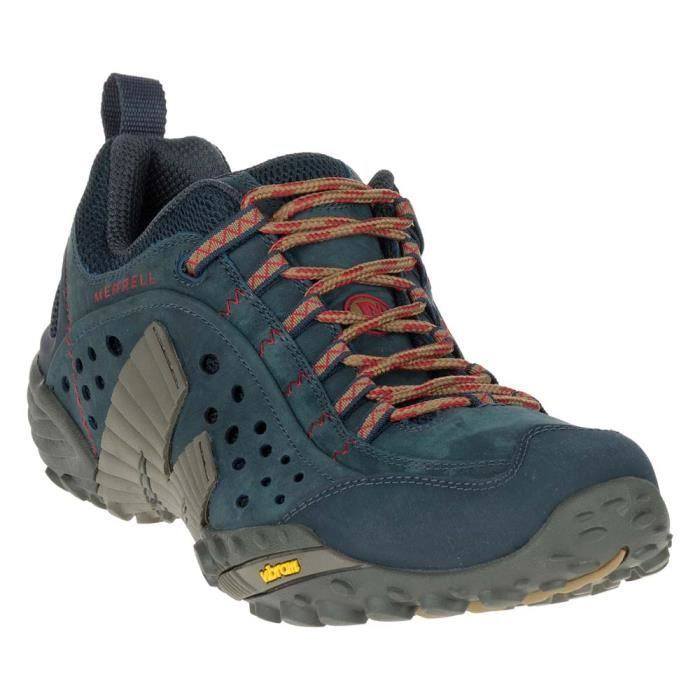 chaussures merrell homme