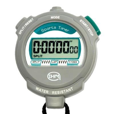 chronomètre sport
