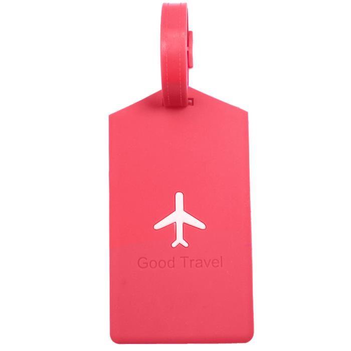 etiquette valise