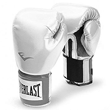 gant de boxe everlast