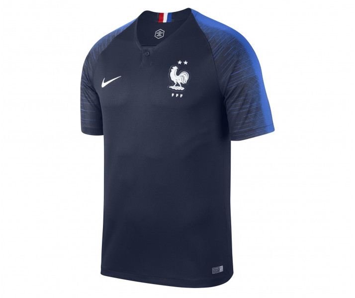 maillot foot france 2018